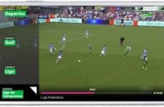 Las 16 Mejores Aplicaciones para ver fútbol en Android, iPad e iPhone de 2018