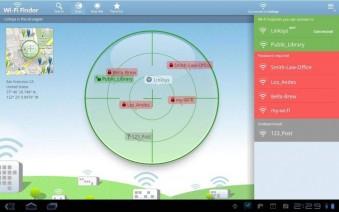 Wifi Finder – La App para encontrar redes Wifi Gratis en 2020
