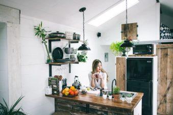 Algunas aplicaciones del hogar van a hacer que tu vida sea más fácil