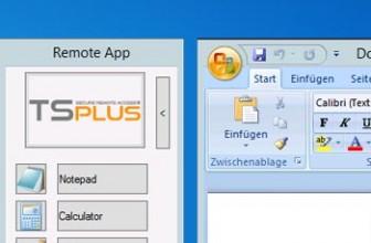 TSPlus – La mejor alternativa a Terminal Server