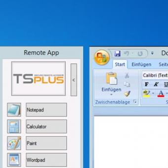 TSPlus – La mejor alternativa a Terminal Server