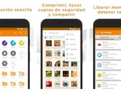 Los 6 Mejores Exploradores de Archivos para Android en 2020
