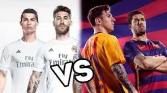 Como ver el Real Madrid vs Barcelona online el 6 de Mayo de 2018