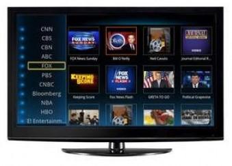 Las 11 Mejores aplicaciones para Smart TV