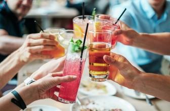 Aplicaciones para beber