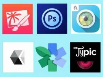 Las Mejores Aplicaciones para Editar Fotos Gratis en Android y iOS de 2018