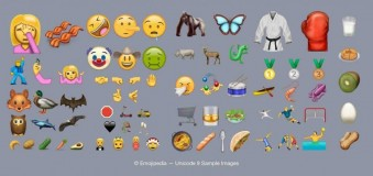 Nuevos Emoticonos de WhatsApp – 72 nuevos emoticonos o emojis