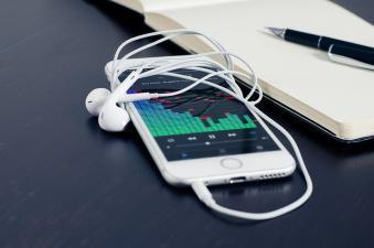 Las 5 mejores aplicaciones para escuchar música sin Wifi