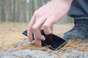 Apps para encontrar un celular perdido en Android e iOs