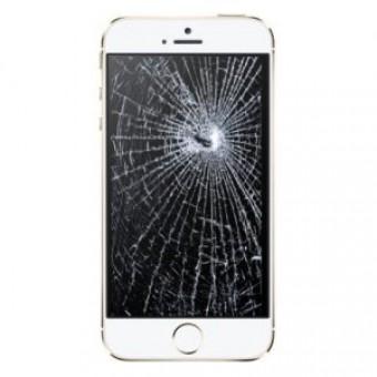 Cómo reparar la Pantalla Rota de un Smartphone Android o iPhone