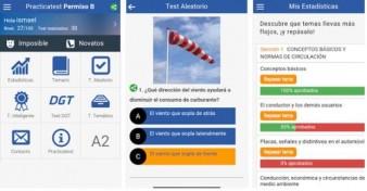 Las 8 Mejores Aplicaciones de Test de la DGT para Android y iPhone para superar el examen 2020