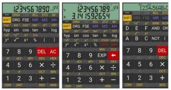 Las 12 Mejores Aplicaciones de calculadora Científica para Android