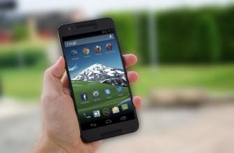 Recuva para Android, cómo recuperar archivos borrados
