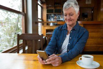 Las mejores apps de smartphones para personas mayores