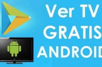 Las Mejores Apps para Ver TV en Android en 2019