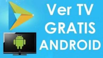 Las Mejores Apps para Ver TV en Android en 2018