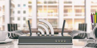Como Cambiar la Contraseña Wifi en un Router para estar protegido en 2019